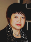 alabama state licensed Acupuncturist Lu Yao